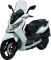 SYM City Com  300cc CBS