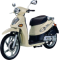 KYMCO People 50 CC